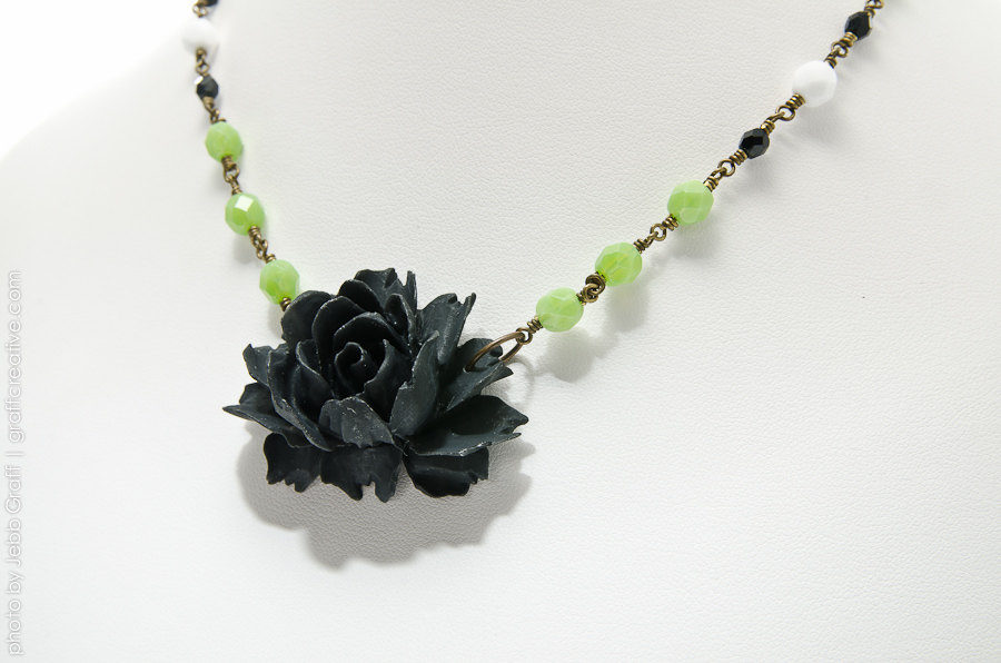 Summer Bloom Necklace